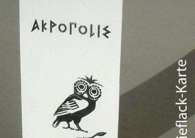 akropoli kl